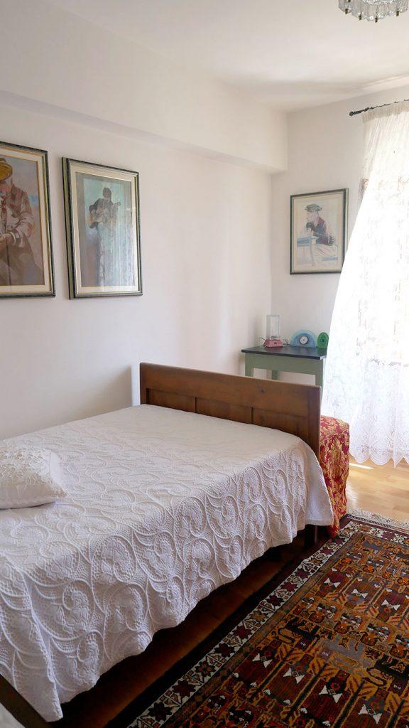 Camera singola della Casa Vacanze Villa Salvador